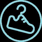 Чисто и Просто - Онлайн заявка за почистване на обувки